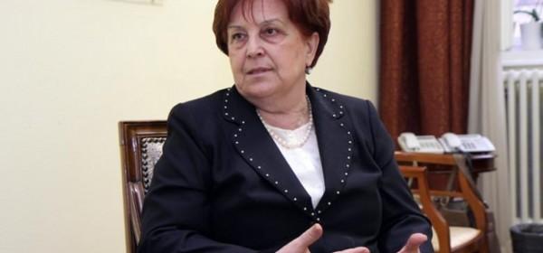 Ljilja Vokić: Od mature smo dobili – ništa!