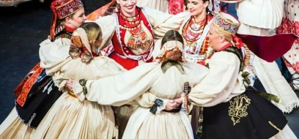 Koncert hrvatske zaštićene nematerijalne kulturne baštine
