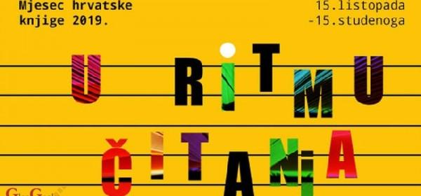 U ritmu čitanja – Mjesec hrvatske knjige u Perušiću