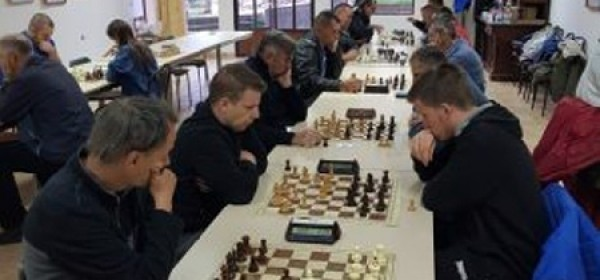 Odigran 2. Memorijalni turnir Mladen Kukina