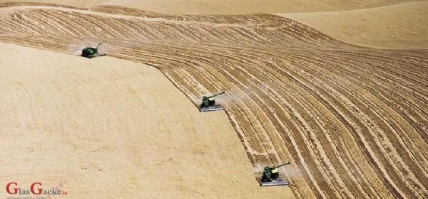 1,3 milijarde kuna poljoprivrednicima - isplata počinje 15. studenoga