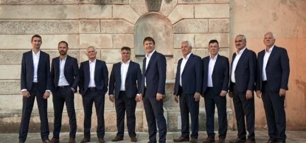 DAn neovisnosti RH - T. Bralić i klapa Intrade