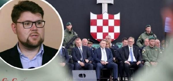 Peđa Grbin napao ministra zbog znakovlja ATJ Lučko