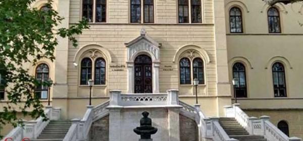Nakon 70-ak godina kanonsko pravo vraćeno na zagrebački Pravni fakultet