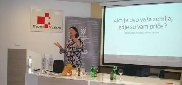 Strukovna grupa kulturnog turizma ŽK Otočac izabrala novo rukovodstvo
