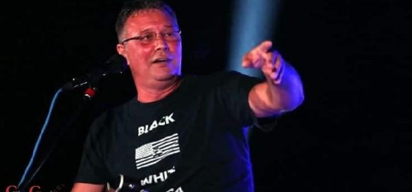 Hari Rončević:Nikad ne bih zabranio Čavoglave pa neka me zatvore! A ko će me zatvorit? Srbi?