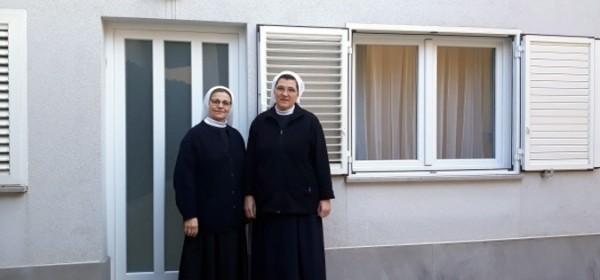Kuća sestre Žarke Ivasić - za one koji se u Rijeku dolaze liječiti