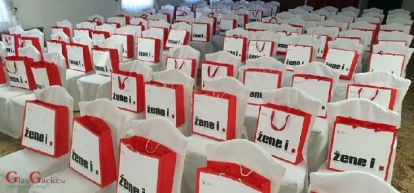 4. Međunarodna konferencija o ženama u poduzetništvu uspješno teče