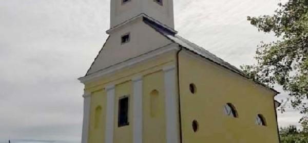 Misa za žrtve Boričevca