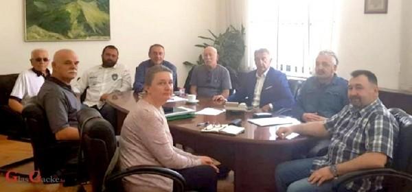 """Župan Milinović: """"Ne ću podržati zbrinjavanje opasnog otpada u Ličko-senjskoj županiji okruženoj prirodnim bogatstvima"""""""