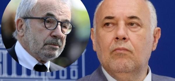 Vrkljan pisao Krausu: Više od 70 godina hrvatski je narod izložen kolektivnim klevetama