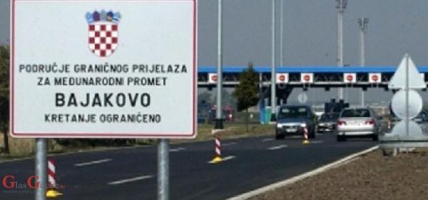 Teretni promet sa Srbijom se odvija usporeno