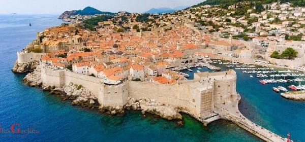 Protreslo jutros i Dubrovnik