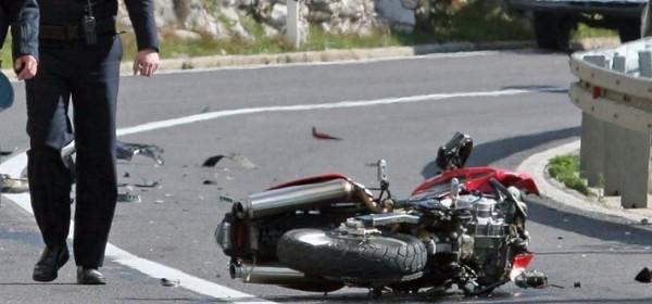 Mnogo prometnih nesreća, mnogo