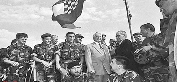 """Nazor: Jasno mi je zašto se Beograd ne miri s rezultatima """"Oluje"""""""