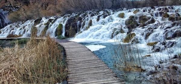 Donja jezera otvorena za posjetitelje