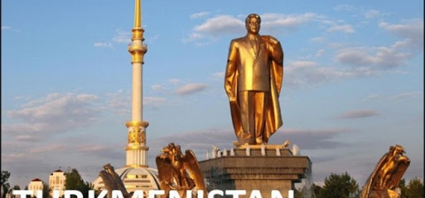 Turkmenistan zabranio koronavirus