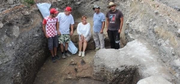 Raspodjela sredstava za arheološka istraživanja u LSŽ