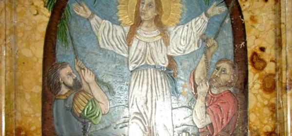 Protiv korone moliti se - sv. Koroni