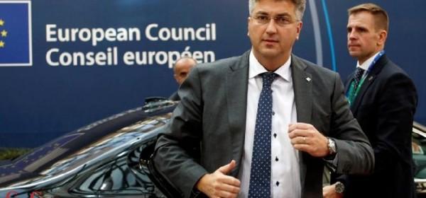 Hrvatskoj 1,16 milijardi eura za korona krizu i pomoć gospodarstvu