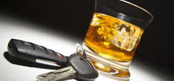 Alkohol u prometu