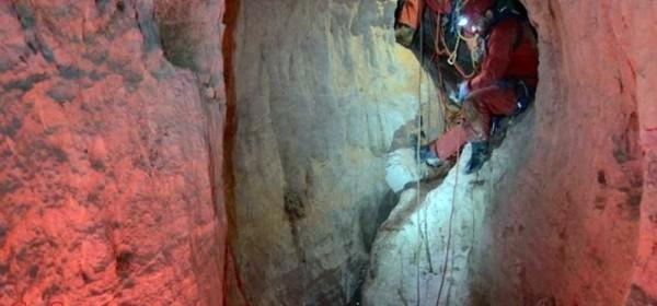 Speleolozi produbili jamu Nedam na Velebitu do 1.226 metara