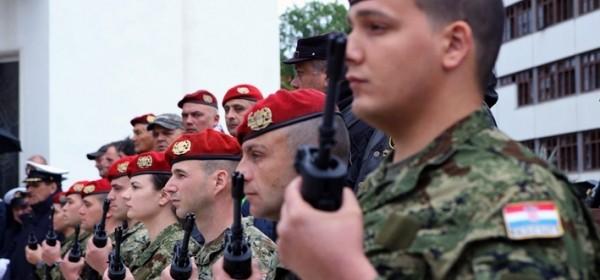 MORH zapošljava 240 vojnika i mornara