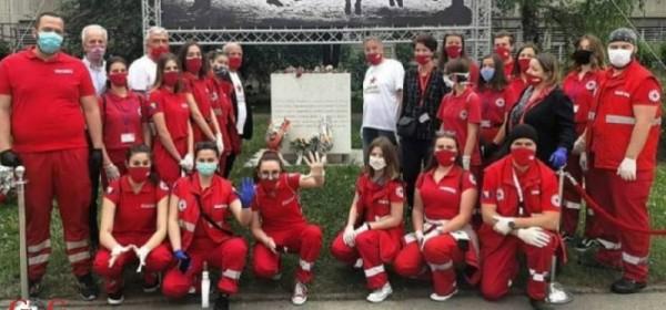 Crveni križ se zacrvenio od sramote! Hvale se prosvjedom protiv mise u katedrali