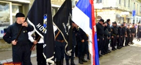 SVEČANO OTVOREN ČETNIČKI PARK! Dražina vojska se postrojila, vladika Grigorije sve blagoslovio!