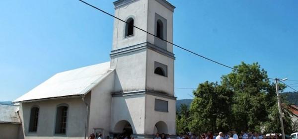 Proslava blagdana sv. Ane u Plaškom