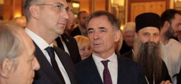 ZA NJIH ZABRANA OKUPLJANJA NE VAŽI: Idući tjedan u Jasenovcu će biti državni vrh, Pupovac, antifašisti