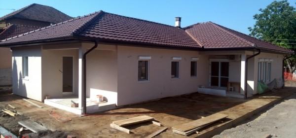Prezentacija gradnje montažnih kuća za Banovinu