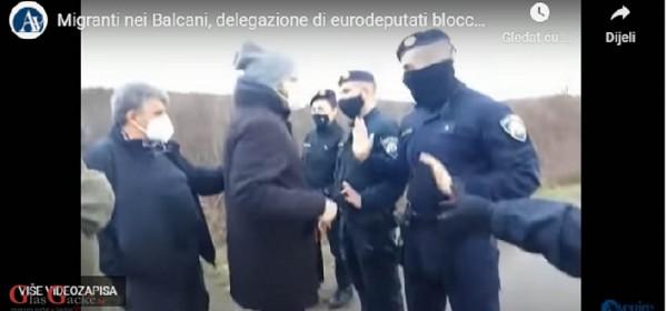 Još jedna provokacija – ovaj put od talijanskih europarlamentaraca