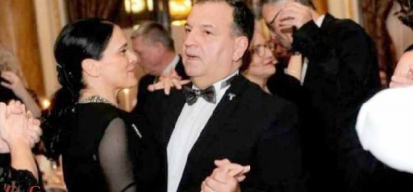 Lažna informacija o ministru Berošu i plesu sa suprugom