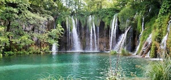 NP Plitvička jezera treći od 10 najboljih