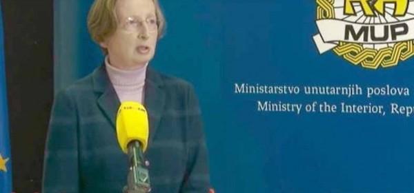 Markotić: Imam dojam da stanje u Hrvatskoj želimo prikazati gorim nego što jest
