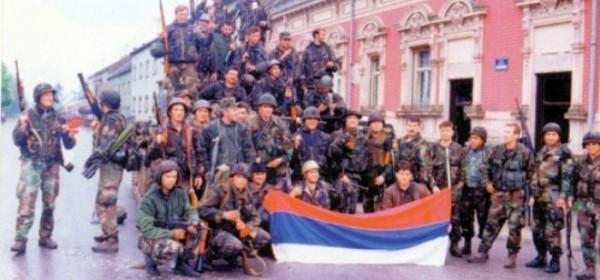 Operacija Bljesak – srpska vojska razbijena u 32 sata
