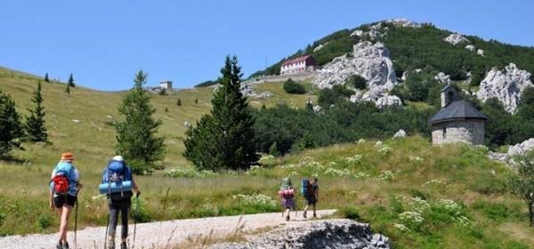 Sutra se otvara Planinarski dom Zavižan