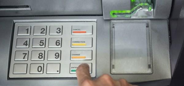 Od 1. srpnja opet naknada na bankomatima drugih banaka
