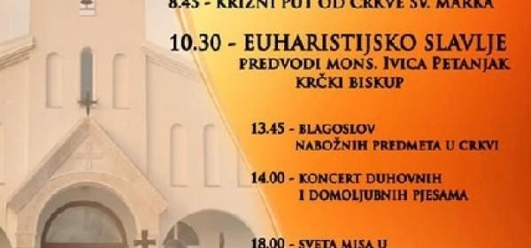 12. rujna - Dan hrvatskih mučenika