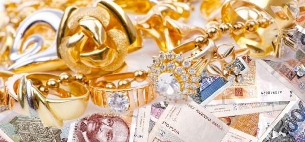 Novac je novac, pa makar i ukraden
