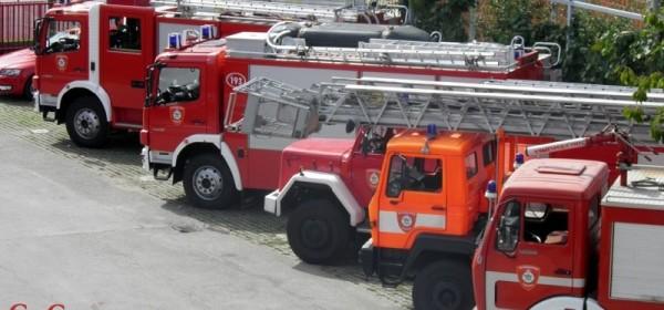 Vatrogasna vozila za Ličko-senjsku županiju
