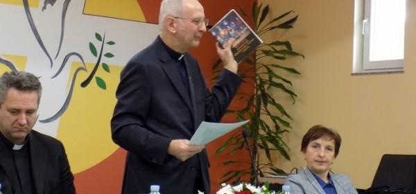 Susret svećenika i volontera biskupijskog Caritasa