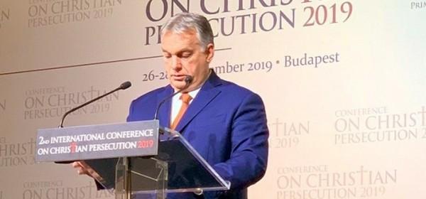 Orban: To je organizirani napad na cijelu kulturu