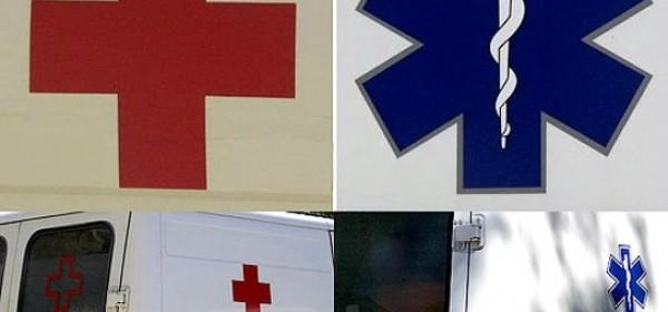 Crveni križ nije u modi već - zvijezda života
