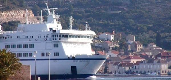 Kako putovati na hrvatske otoke?