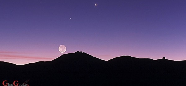 Radionica astrofotografije u Korenici