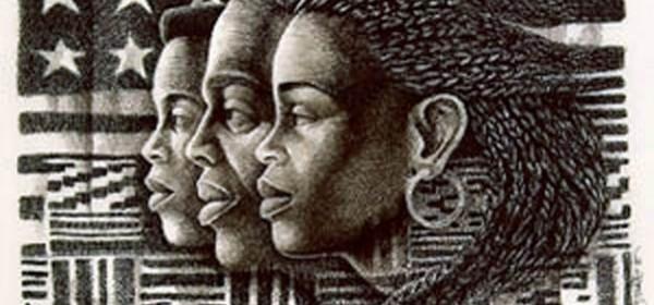 Nikako mi jezično izorati s afroamerikancima, ovaj - crncima