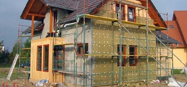 Uskoro poziv za energetsku obnovu obiteljskih kuća