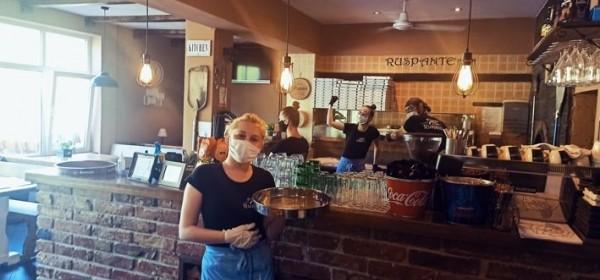 Pizzeria Ruspante - među 10 posto najboljih restorana svijeta